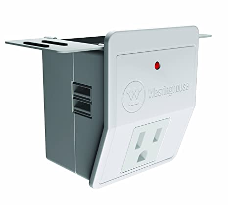 Review Westinghouse T91001 Outlet Valet