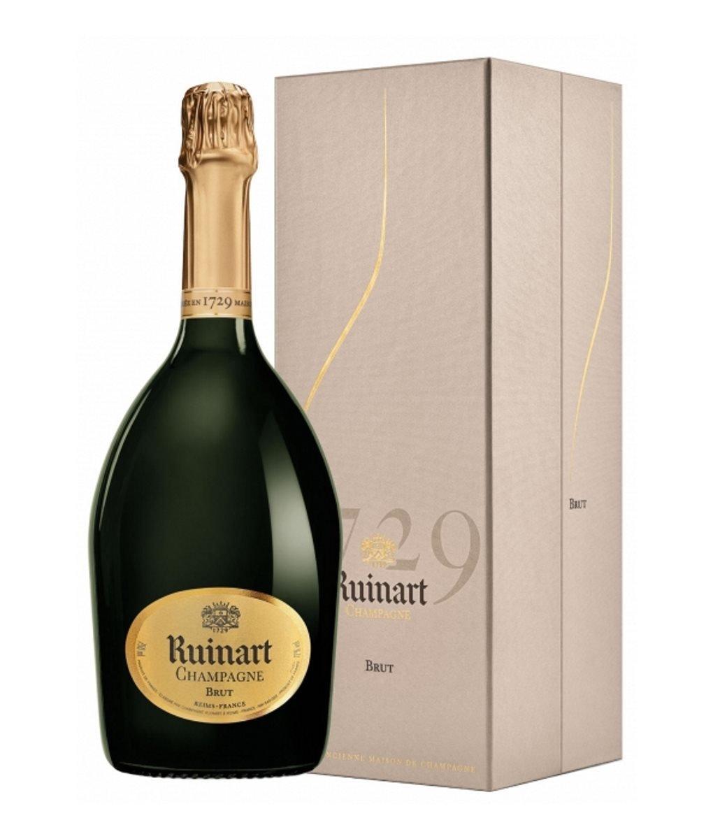 champagne ruinart promo