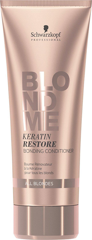 Schwarzkopf Professional BlondMe All Blondes Keratin Bonding Conditioner 200ml