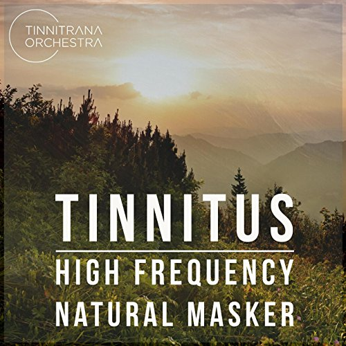 Tinnitus High Frequency Natural Masker