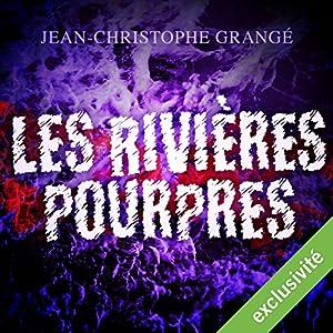 Les rivières pourpres Audiobook