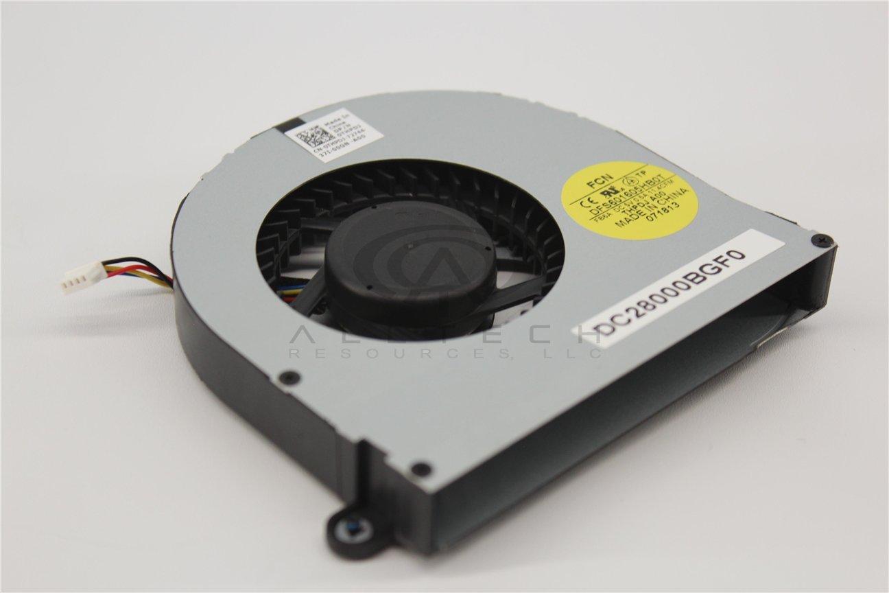 Sparepart: Dell Fan MXM-Card M17XR4, THPDJ by Dell Computers (Image #3)
