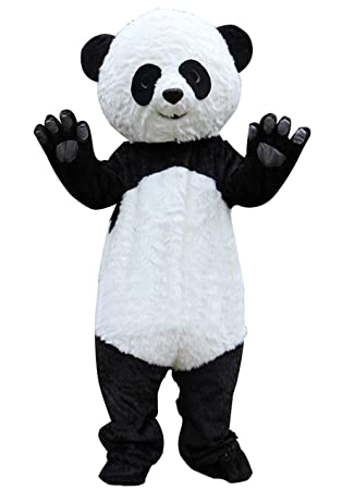 All adult bear costume panda consider