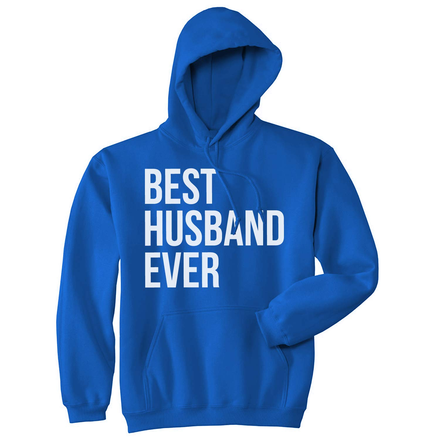 65401931 Amazon.com: Crazy Dog T-Shirts Best Husband Ever Funny Hoodies for Dad  Sarcasm Valentines Day Hoodie: Clothing