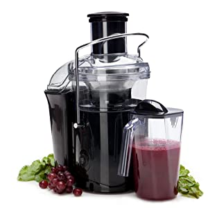 Jack LaLane Fusion Juicer 100th Anniversary (Black)