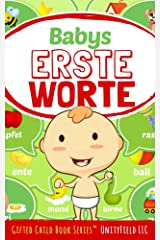 Babys erste Worte (My Baby's First Words 3) (German Edition) Kindle Edition