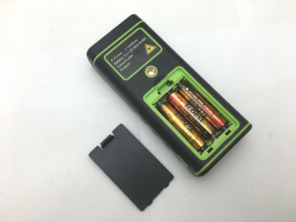 Tacklife Laser Entfernungsmesser Bedienungsanleitung : Sndway digital tragbares laser amazon elektronik
