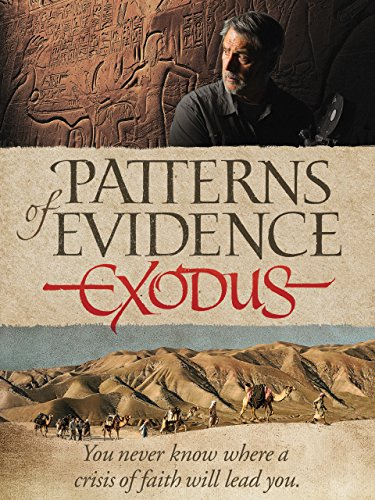 Really Excellent Record Book - Patterns of Evidence: The Exodus