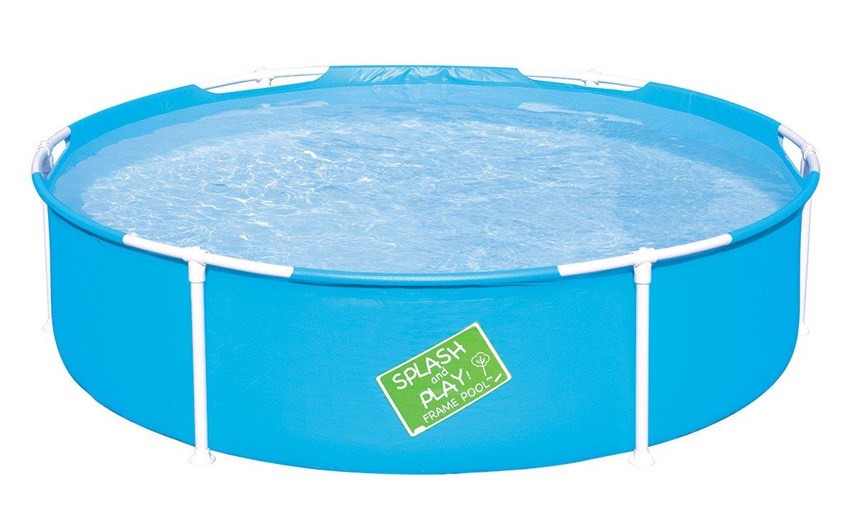 Gu a de compra de piscinas desmontables baratas precios y - Piscinas de madera baratas ...