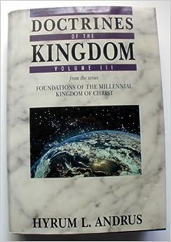 JESUS THE CHRIST MINISTRY