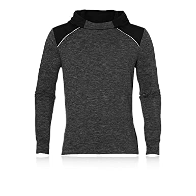 largest selection of exquisite design sale usa online Asics Thermopolis Hoodie - XX Large Grey: Amazon.co.uk: Clothing