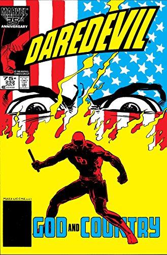 Daredevil (1964-1998) #232 ()