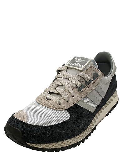 Adidas Originals City Marathon PT 42 195 mens shoes UK 10  Amazon.co ... 005bba064ff