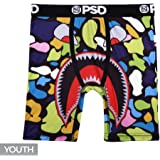 6f7adc055be9 PSD Underwear Youth The Pattern Athletic Boxer Brief