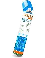ARDAP Ungezieferspray / Bis zu 6 Wochen wirksames, langanhaltendes Spray zur Bekämpfung bei akutem Ungezieferbefall für Zuhause oder in der Umgebung von Tieren / 1 x 750 ml