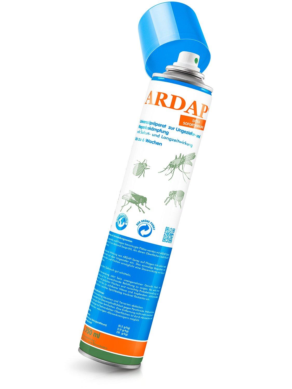Trixie Ardap Spray 750 ml pour Chat 077465