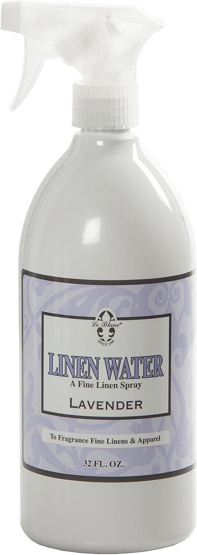 Le Blanc® Lavender Linen Water - 32 FL. OZ, 2 Pack