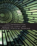 Introduction to Logic and Critical Thinking 6th Edition