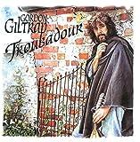 Troubadour by Gordon Giltrap (2014-11-10)