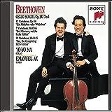 Beethoven: Cello Sonata No.4; Variations