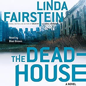 The Deadhouse Hörbuch