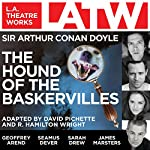 The Hound of the Baskervilles (Dramatized) | Sir Arthur Conan Doyle
