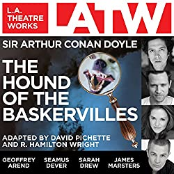 The Hound of the Baskervilles (Dramatized)