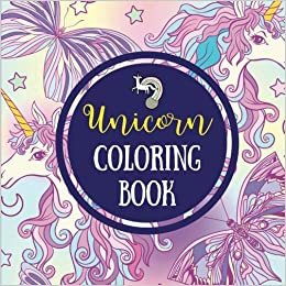 Unicorn Coloring Book Fun Unicorn Coloring Pages Large 8 5 X