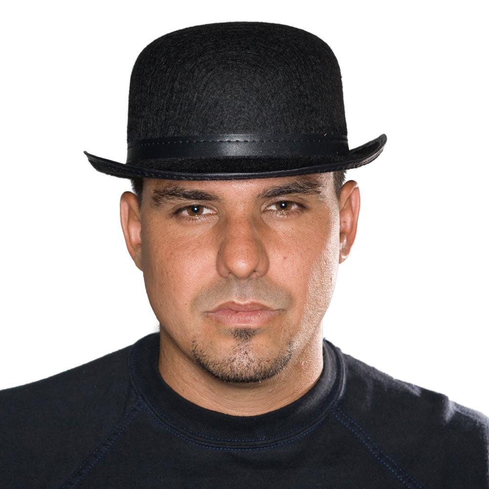 Permalux Derby Hat