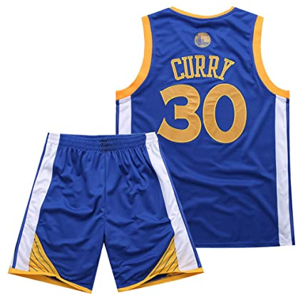 Rying Camiseta de Baloncesto para Hombre, NBA Stephen Curry #30 Warriors Golden State Bordado Transpirable y Resistente al Desgaste ...