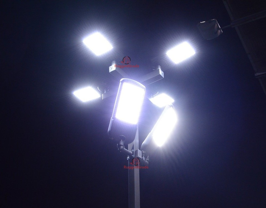400 watt led parking lot lights iron blog. Black Bedroom Furniture Sets. Home Design Ideas