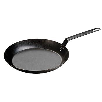 Lodge CRS12 Carbon Steel Pan