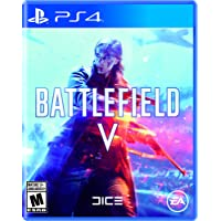 Battlefield V PS4 - Standard Edition