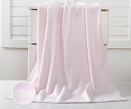 Fibra de bambú toalla absorbente chica parejas adultas suave falda de baño de tela toalla grande