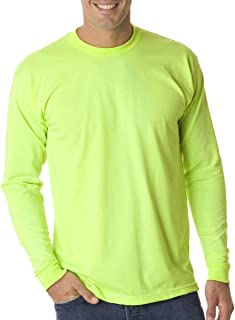 product image for B1715 Bayside Adult Long-Sleeve Tee-Shirt
