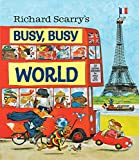 img - for Richard Scarry's Busy, Busy World book / textbook / text book