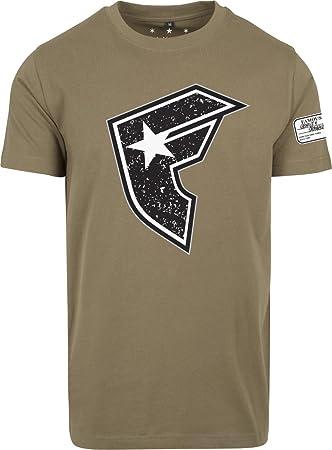 Famous Stars And Straps Herren Composition T Shirt Amazon De Sport