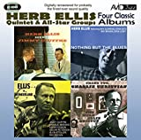 4 Classic Albums - Herb Ellis - Nothing But the Blues / Meets