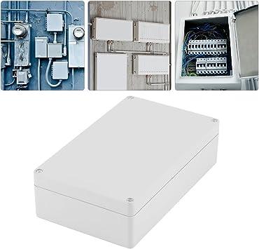 Caja electrica IP65, Cajas de conexión a prueba de agua, Conector ...