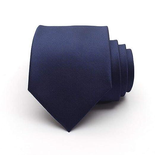 Corbata/Traje/Corbata de 9 CM/Corbata de Nudo de Mano Casual/de ...