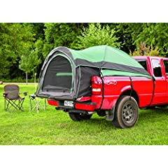 Compact Truck Tent