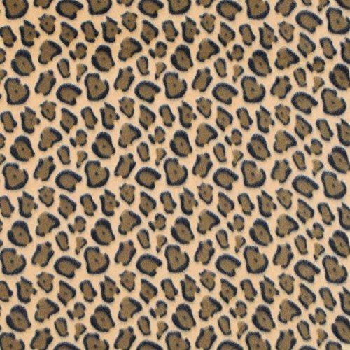 Cheetah Fleece - 4