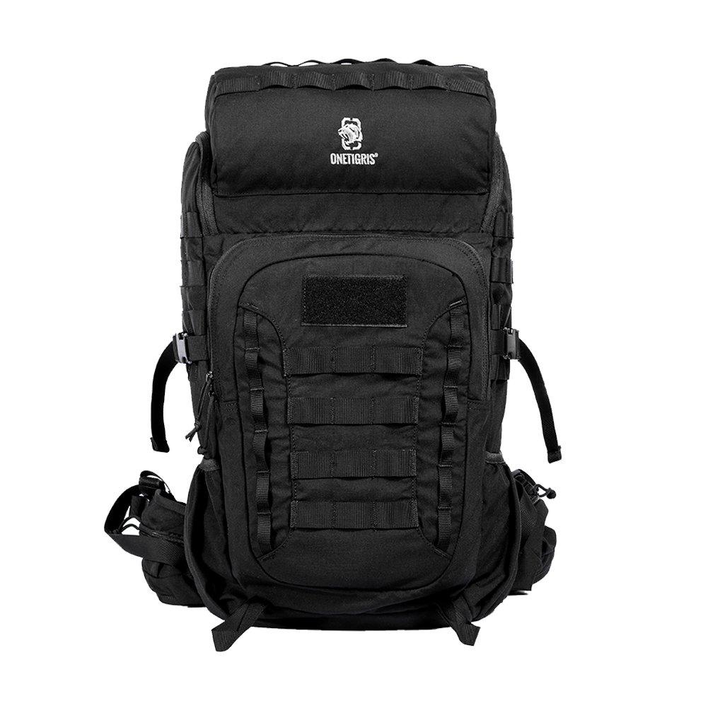 050cbfdd0a Amazon.com   OneTigris Outdoor Rover 50L Pack