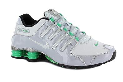 Nike Shox Nz Eu 501524013  Baskets Mode Homme Taille Amazon