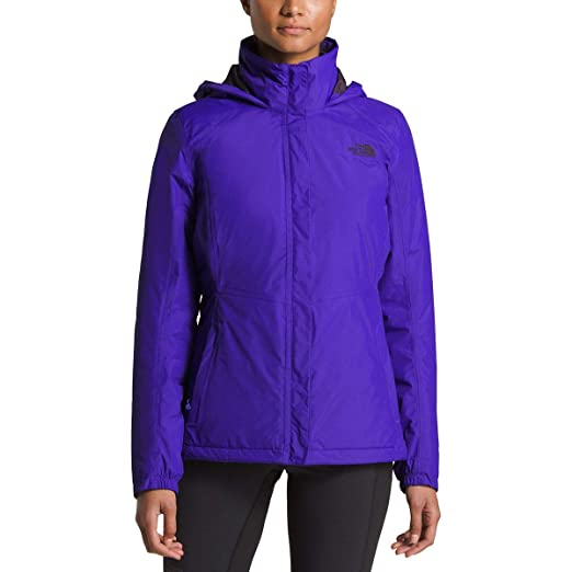 bed11b3fc The North Face Women's Resolve Insulated Jacket
