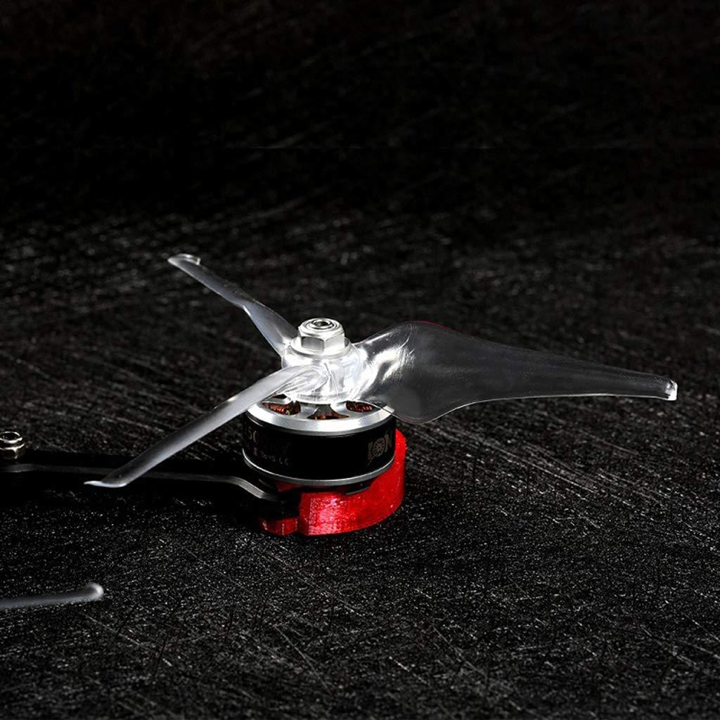 Baoblaze 2 Pairs Avan Flow 5 inch 5043 3-Blade Propeller Prop for RC FPV Racing Drone