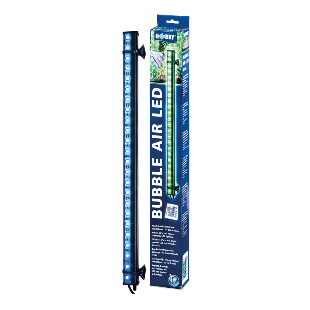 Hobby 00670 Bubble Air LED, 44 cm: Amazon.de: Haustier