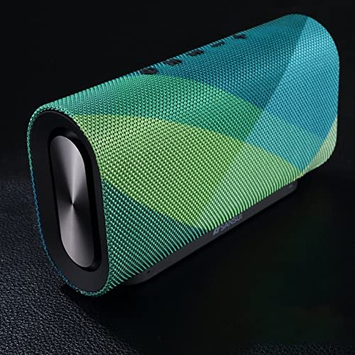 Green Mini Bluetooth Wireless Portable Tune Box Speaker