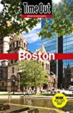 img - for Time Out Boston (Time Out Guides) book / textbook / text book
