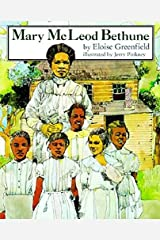 Mary McLeod Bethune (Crowell Biographies) Paperback
